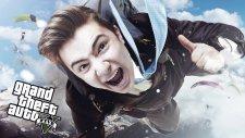 Gta 5 Online - Paraşüt Savaşı !!!