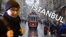 Karlı Bir İstanbul Günü