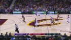 Lebron James'ten Lakers Karşısında 26 Sayı, 9 Asist & 7 Ribaund