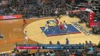 NBA'de gecenin en iyi 10 hareketi (18 Aralık 2016)