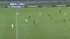 Real Madrid 4-2 Kashima Antlers (Maç Özeti - 18 Aralık 2016)