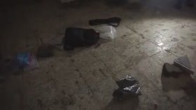Vali Konağında - Paranormal Olaylar Issız bir EV