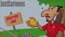 Zlatan İbrahimovic'in animasyon filmi