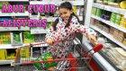 Abur Cubur Tadan Yaşlı Nine Parodi Videosu İçin Alışveriş Videomuz - VLOG