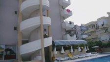 Alanyada Otel-Hedef Kleopatra Golden Sun Hotel