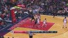 Blake Griffin'den Wizards Karşısında 26 Sayı, 7 Ribaund & 7 Asist - Sporx