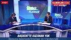 Galatasaray'da Serdar Aziz, Sezonu Kapattı