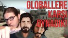 Global Elıte Maç! W/ Glaxy, Şizo - Cs:go Rekabetçi Türkçe #63