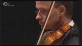 Helene Grimaud - Bach Harpsichord Concerto