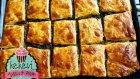 Ispanaklı Börek (Kolay El Açması Kat Kat Börek) | Ayşenur Altan Yemek Tarifleri - Kek Evi