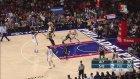 Joel Embiid'den Nets Karşısında 33 Sayı, 10 Ribaund! - Sporx