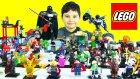 Lego Oyuncak Setleri Koleksiyonumuz