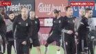 Ricardo Quaresma, Vodafone Arena'nın Videosunu Paylaşarak
