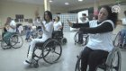 Tekerlekli Sandalye Dansı İle Hayatları Değişti