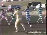 Körebe Futbol