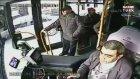 Burak Yılmaz Otobüs Şoförü İle Böyle Kavga Etti