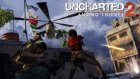 Güzel Kız - Uncharted 2: Among Thieves Remastered - Bölüm 3 - Burak Oyunda