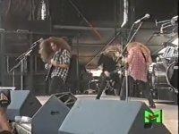 Megadeth - Hangar 18 (Live) (1992)