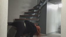 Merdivenden Düşme Sahneleri / Stare Falls Scenes Showreel 2016