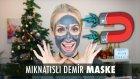 Mıknatıslı Maske Magnetıc Face Mask İncelemesi | Sebile Ölmez
