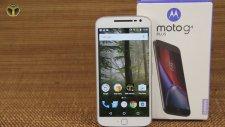 Moto G4 Plus İnceleme