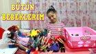Son Kalan Bebeklerimi Gösteriyorum 2. Bölüm - | Evcilik Çocuk Videosu