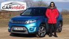 Suzuki Vitara 1.6 GLX 4x4 AT Test Sürüşü - Review (English subtitled)