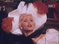 Zsa Zsa Gabor - Moulin Rouge (1952)