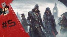 Assassin's Creed Syndicate -  Telefonun İcadı | Bölüm #5
