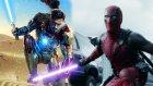 Avengers ve Star Wars'ı Karşı Karşıya Getiren Muhteşem Mashup