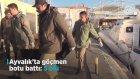 Ayvalık'ta Sığınmacı Botu Battı: 5 Ölü
