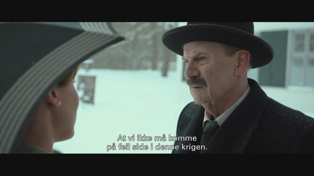 Kongens nei - The King's Choice (Norveç)