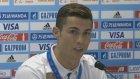 Ronaldo: Muhteşem Bir Yıl Oldu
