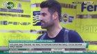 Ümit Özat'dan Volkan Demirel'e Ense Şakası