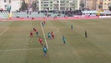 Yeni Amasyaspor 2-3 Sivasspor - Maç Özeti izle (20 Aralık 2016)