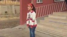 29 Ekim Şiirini Unutan Kızın Bedduası