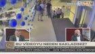 Cnn Türk, Nedim Şener'in Darbecilere Direnişini Gizledi