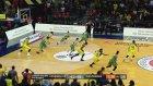 Fenerbahçe 64-71 Darüşşafaka Doğuş (Maç Özeti - 21 Aralık 2016)