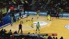 Fenerbahçe 64-71 Darüşşafaka Doğuş - Maç Özeti izle (21 Aralık 2016)