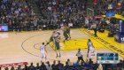 Kevin Durant'in Jazz Karşısındaki 22 Sayısı - Sporx