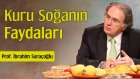 Kuru Soğanın Faydaları | Prof. İbrahim Saraçoğlu