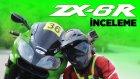 Motorcu Muhabbeti Kawasaki ZX6R Tanıtım ve İnceleme
