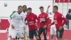 Ümraniyespor 1-2 Akhisar Belediyespor (Ziraat Türkiye Kupası Maç Özeti 21 Aralık Çarşamba)