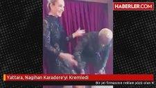 Yattara Nagihan Karadere'yi Kremledi