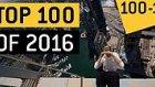 2016 Yılının Birbirinden Muhteşem 100 Viral Videosu - Bölüm 1