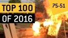 2016 Yılının Birbirinden Muhteşem 100 Viral Videosu - Bölüm 2