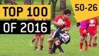 2016 Yılının Birbirinden Muhteşem 100 Viral Videosu - Bölüm 3
