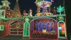 250,000 Işıktan Oluşan Noel Caddesi
