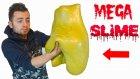Altın Yaldızlı Ultra Dev Slime Yaptım Herkese Bedava Dağıtıyorum