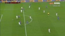 Arda Turan'ın Hercules'e attığı gol